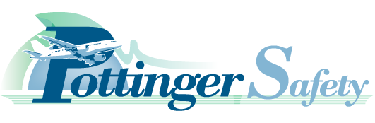 Pottinger Safety, header logo